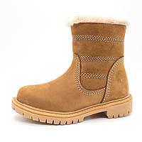 Дитячі зимові чоботи DW 7796-05NU