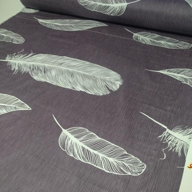 ткань сатин перо ширина 220 в интернет магазине, 100% хлопок