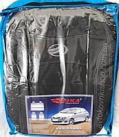 Чехлы на сидения ЗАЗ Forza 2011- COPER Nika, фото 1