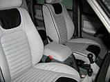 Авточехлы для УАЗ Patriot 2010- Nika, фото 2