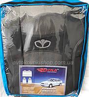 Авточехлы Daewoo Nexia I 1994-2008 Nika, фото 1