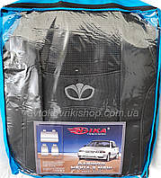 Авточехлы Daewoo Nexia II 2008- Nika, фото 1