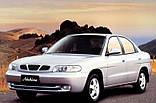 Авточехлы Daewoo Nubira I 1997- Nika, фото 8