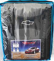 Автомобильные чехлы Chevrolet Cruze 2008- Nika, фото 1