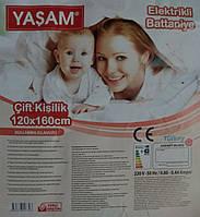 Электропростынь YASAM