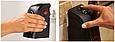 Портативный обогреватель Rovus Handy Heater Original 400W с ПУЛЬТОМ для дома и офиса Хенди хитер, фото 4