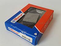 Roco 40019 Комплект для очистки рельс вагоном - очистителем / H0