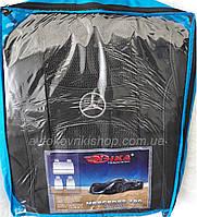 Авточехлы Mercedes-Benz 190 (W201) 1982-1993 Nika