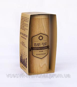 Іван-чай Карпатський (ферментований чорний). Иван-чай ферментированный, черный.