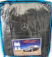 Авточехлы Mercedes W124 1984-1997 Nika