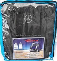 Авточехлы Mercedes Sprinter I 1+1 1995-2006 Nika, фото 1