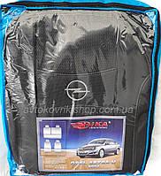Авточехлы Opel Astra H 2004- Nika, фото 1
