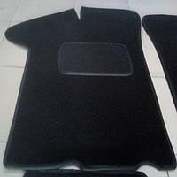 Водительский коврик ворсовый  ВАЗ LADA 2109 (2000>) 2115-14