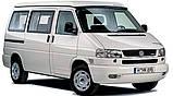 Авточехлы Volkswagen T4 1+1 1990-2003 Nika, фото 7