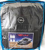 Авточехлы Opel Vectra A 1988-1995 Nika, фото 1