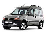 Авточехлы Renault Kangoo I 1+1 1998-2008 Nika, фото 7
