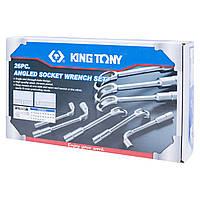 Набор ключей KING TONY 1826MR