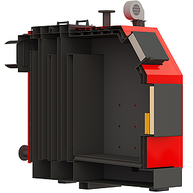 Промышленные котлы KRAFT PROM V мощностью 250 кВт