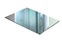 Зеркало НСК 100см х 100см, серебро ( натуральный цвет), кромка полировка