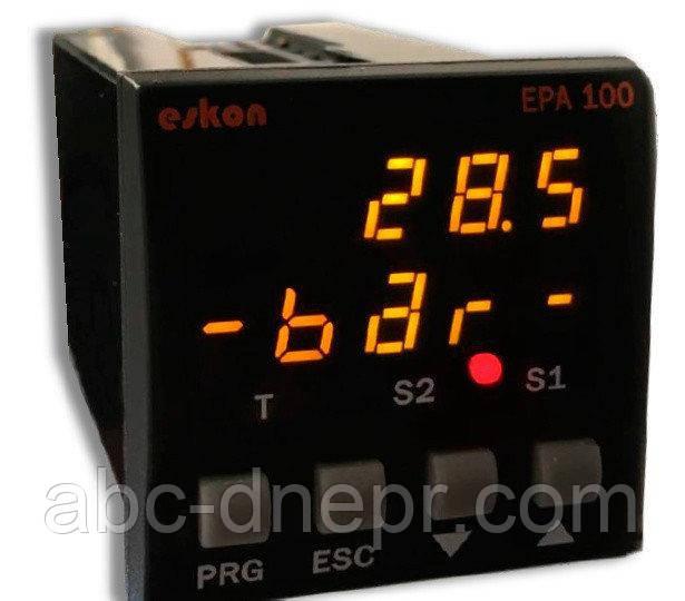 Багатофункціональний універсальний вимірювальний індикатор серії EPA100