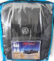 Авточехлы Volkswagen Sharan 1995-2010 (5 мест) Nika, фото 1