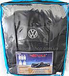 Авточехлы Volkswagen Sharan 1995-2010 (5 мест) Nika, фото 2