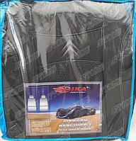 Авточехлы Citroen Berlingo I 1+1 2002-2008 Nika, фото 1