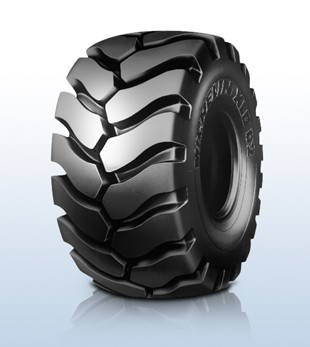 Шина 23,5 R 25 Michelin XLD D2
