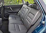 Авточехлы Mazda 6 GG 2002-2008 Nika, фото 3