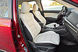 Авточехлы Mazda CX-5 2011-2017 Nika, фото 2