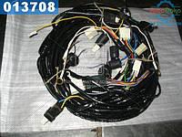 ⭐⭐⭐⭐⭐ Пучок проводов задний левый КАМАЗ (производство  Россия)  55102-3724045