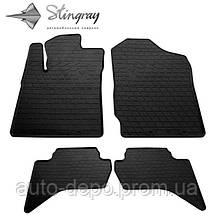 Автомобільні килимки для Mitsubishi L200 (arabic version) 2007-2015