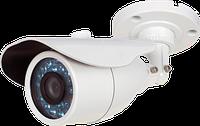 Видеокамера AVG-245C цилиндрическая уличная