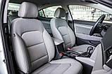 Авточехлы Hyundai Elantra AD 2015- Nika, фото 2