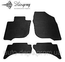 Автомобільні килимки для Mitsubishi L200 2015 - Stingray5