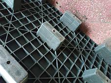 Б/у Пластиковый поддон на ножках Kiga K2 1200x800x140мм, фото 3
