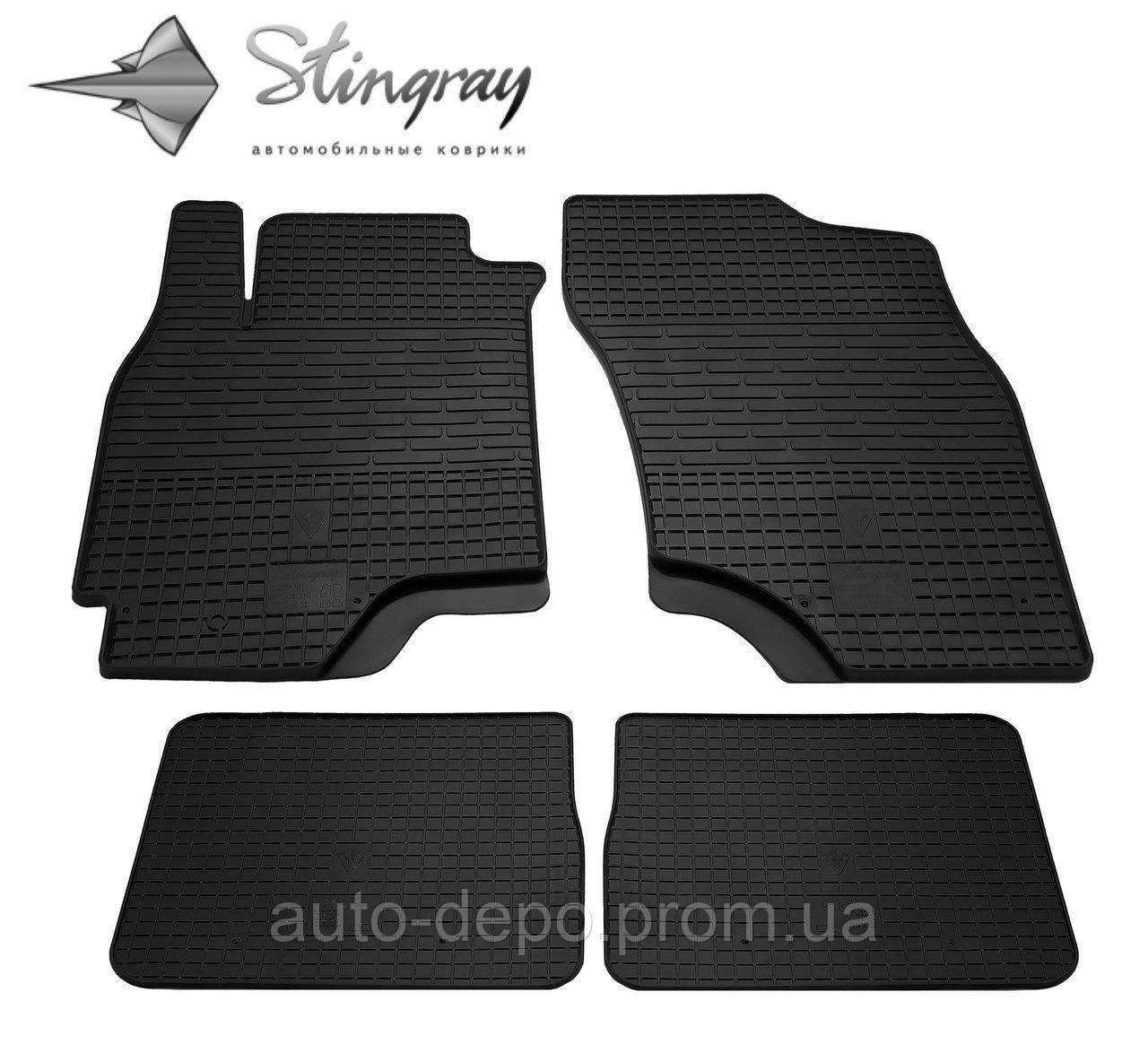 Автомобільні килимки для Mitsubishi Lancer IX 2004-2008 Stingray