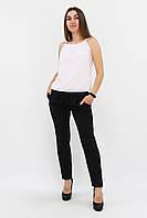 S, L / Стильні жіночі брюки Shansy, чорний