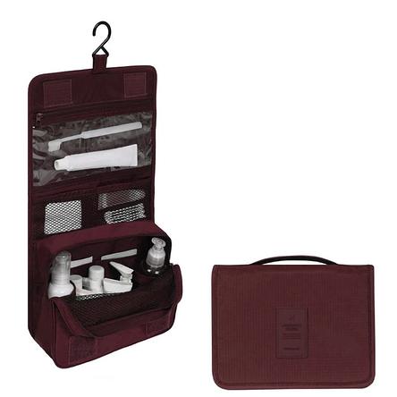 Дорожная сумка для косметики Travel, косметичка для путешествий, фото 2