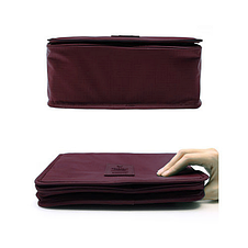 Дорожная сумка для косметики Travel, косметичка для путешествий, фото 3