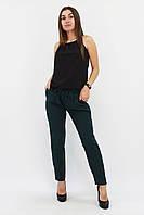 S, M, L, XL / Стильні жіночі брюки Shansy, темно-зелений