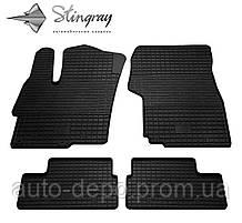 Автомобільні килимки для Mitsubishi Lancer X 2008-2016 Stingray