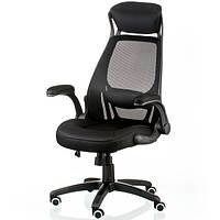 Кресло руководителя Briz 2 black E4961