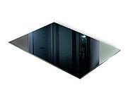 Зеркало НСК 100см х 100см, тонированное графит, кромка полировка