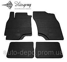 Автомобільні килимки для Mitsubishi Outlander 2003-2008 Stingray