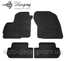 Автомобільні килимки для Mitsubishi Outlander XL 2008-2015 Stingray