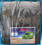 Авточехлы Mercedes Sprinter II  1+1 2006- Nika, фото 2
