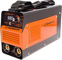Сварочный аппарат-инвертор Tekhmann TWI-355 T