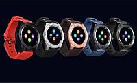 Розумні годинник Smart Watch Z3 - багатофункціональний, стильний і сучасний, фото 1