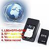 Магнитный GPS-Трекер GF-07 - gерсональная онлайн охрана и надежный помощник в контроле помещения